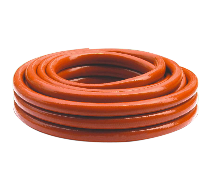 Yellow skin air hose